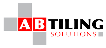 AB Tiling Solutions Logo
